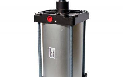 Сокращаем срок производства пневматических цилиндров!