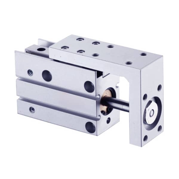 PXH series pneumatic cylinders with guide carriage