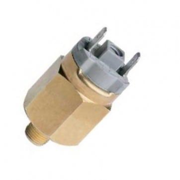 Pressure switch, pressure sensor