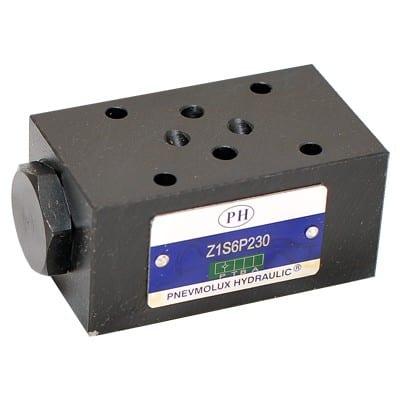 Z1S6 Modular Check Valves