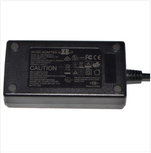 Power Supply 220AC / 12 DC / 24 DC