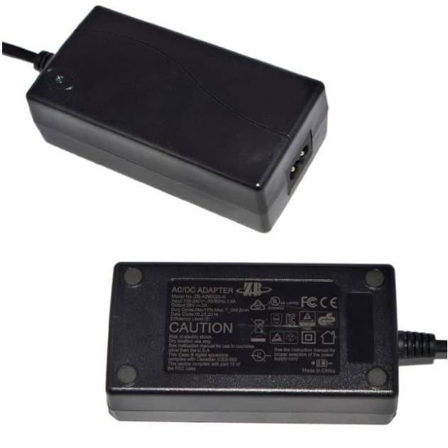 Actuator Power Supplies
