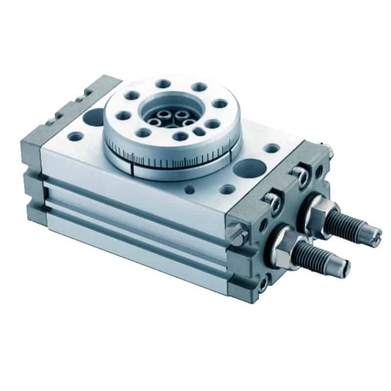 Rotary pneumatic cylinders RPC