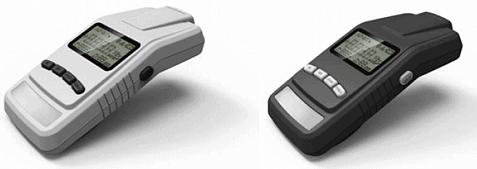 Прибор для измерения и контроля статических зарядов