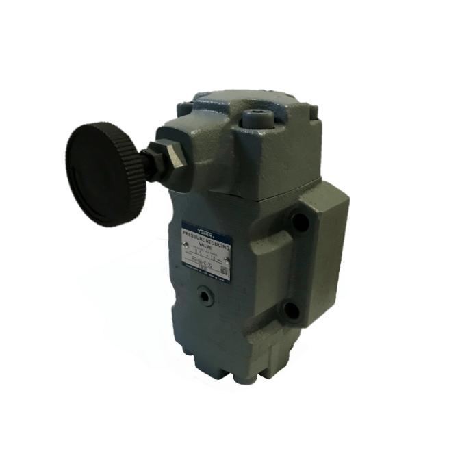 Предохранительные клапаны высокого давления